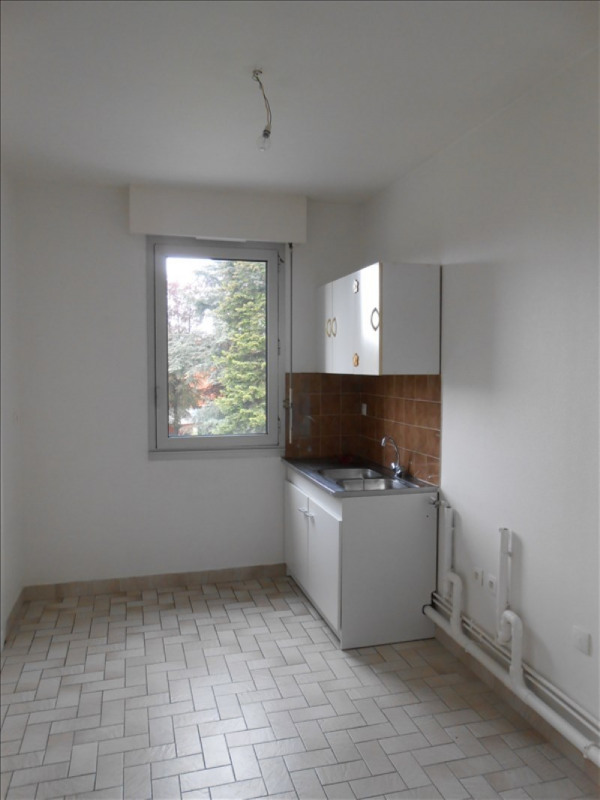 Rental apartment St quentin 565€ CC - Picture 2