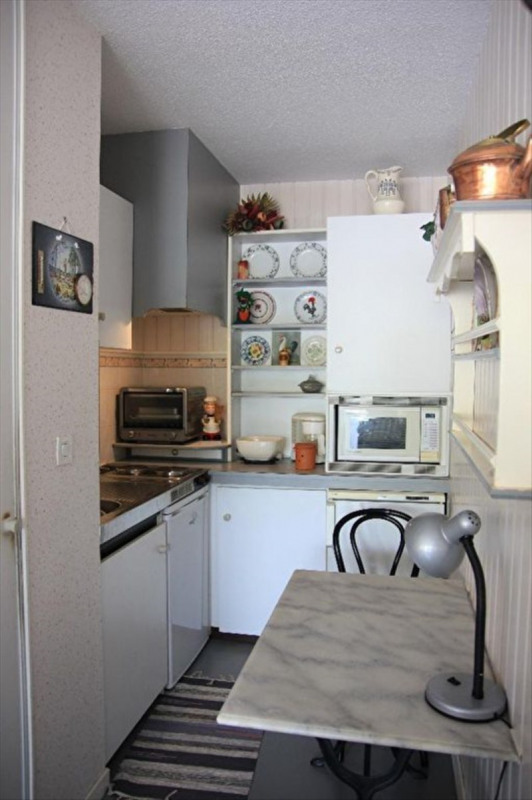 Sale apartment Soustons 81 000€ - Picture 3