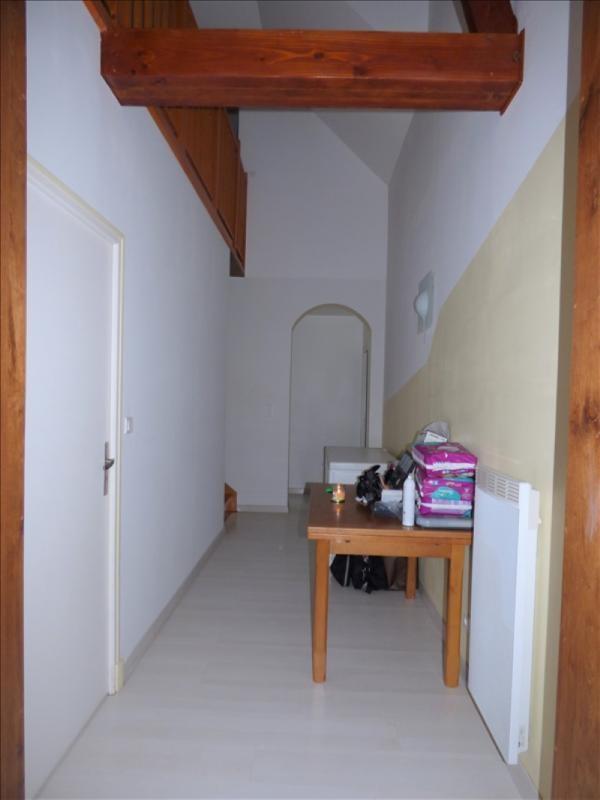 Vente maison / villa Loriges 170000€ - Photo 9