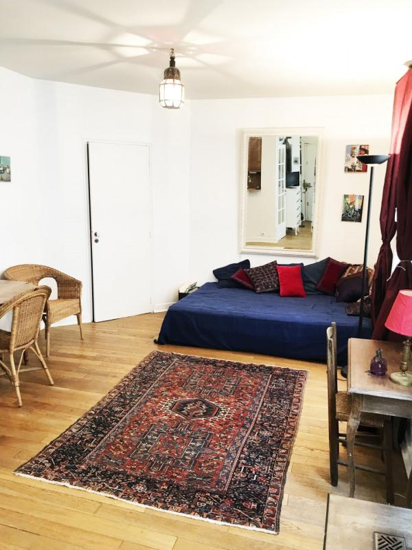 Vente appartement Paris 15ème 249000€ - Photo 4