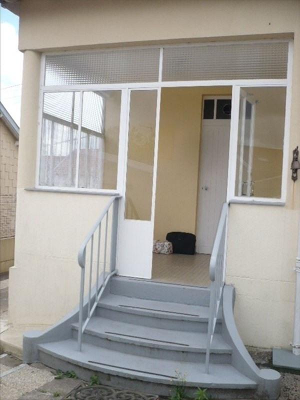 Sale house / villa Saint herblain 261000€ - Picture 5