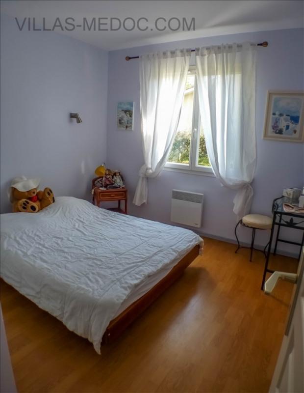 Sale house / villa Vensac 235000€ - Picture 7