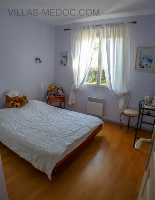 Vente maison / villa Vensac 235000€ - Photo 7
