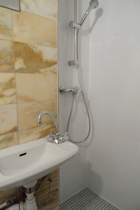 Rental apartment Paris 6ème 754€ CC - Picture 5