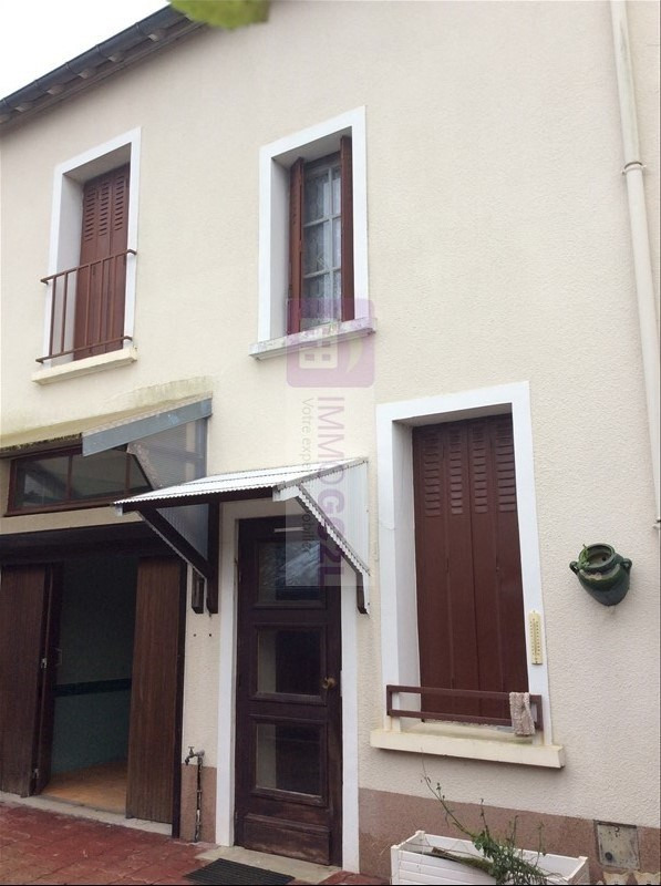 Sale house / villa Ecommoy 143 750€ - Picture 3
