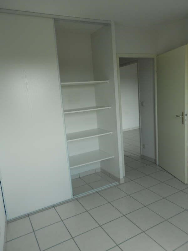 Rental apartment St lys 478€ CC - Picture 5