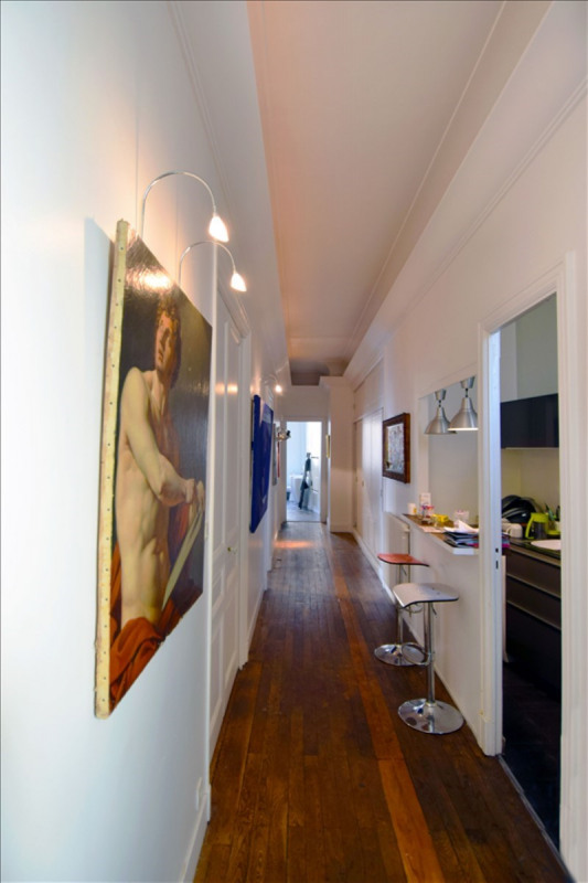 Sale apartment Toulouse 630000€ - Picture 5