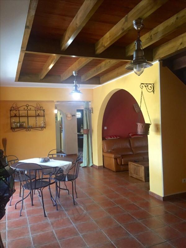 Vente maison / villa La saline les bains 480000€ - Photo 4