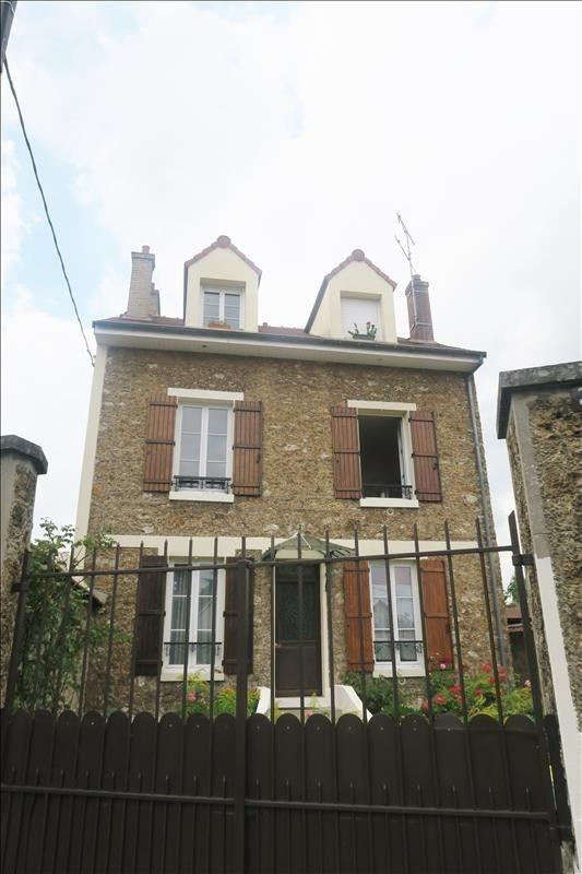 Rental apartment Epinay sur orge 700€ CC - Picture 4