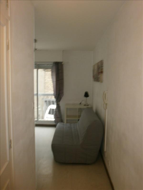 Location appartement Rodez 250€ CC - Photo 1