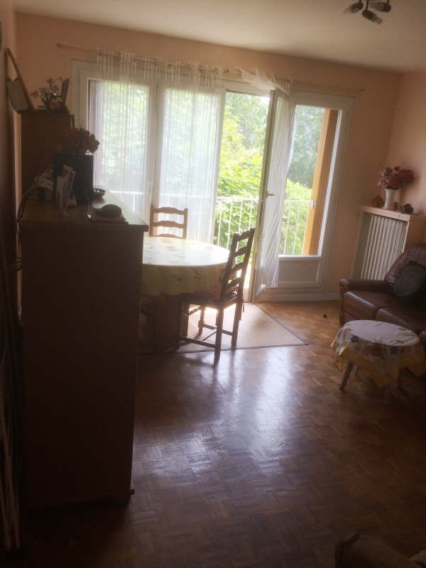 Vente appartement Sartrouville 173 000€ - Photo 1