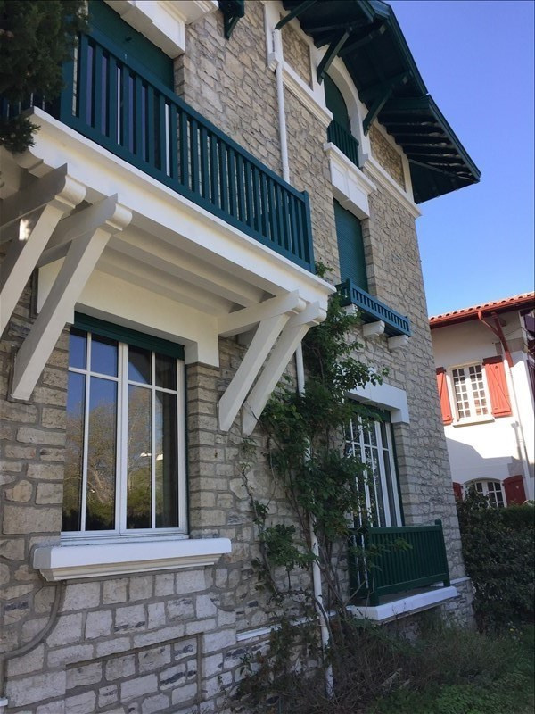 Vente appartement Bayonne 516 000€ - Photo 1