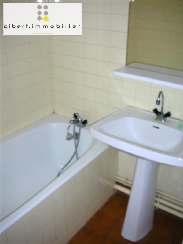 Rental apartment Le puy en velay 388,79€ CC - Picture 4