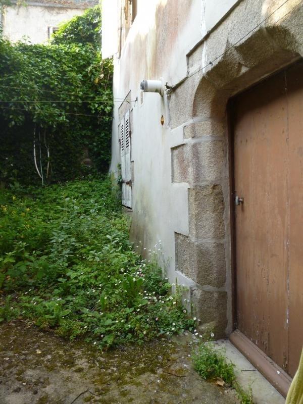 Vente maison / villa Douarnenez 65000€ - Photo 1
