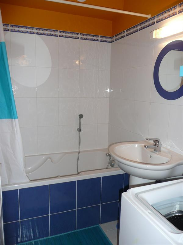 Vacation rental apartment Stella plage 194€ - Picture 5