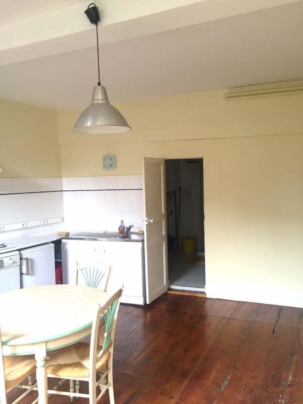 Rental apartment Toulouse 607€ CC - Picture 5