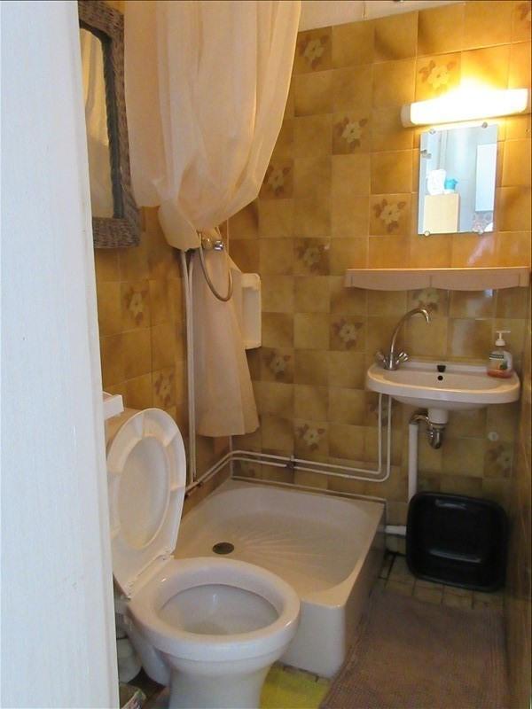 Vente appartement Paris 20ème 125000€ - Photo 4
