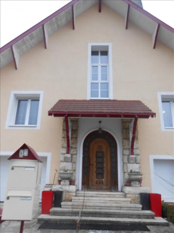 Sale house / villa Oyonnax 329000€ - Picture 5