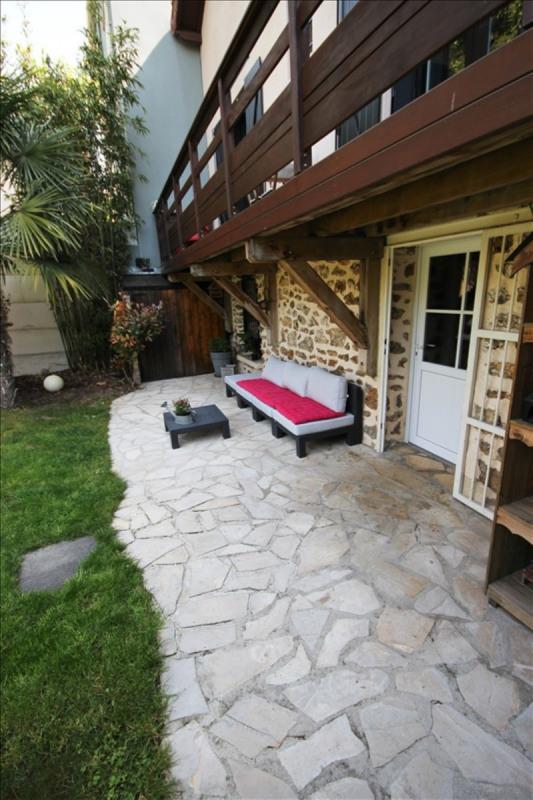 Vente maison / villa Choisy le roi 500000€ - Photo 6