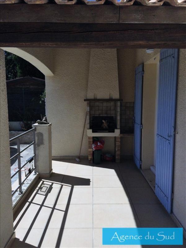 Vente maison / villa Carnoux en provence 435000€ - Photo 8