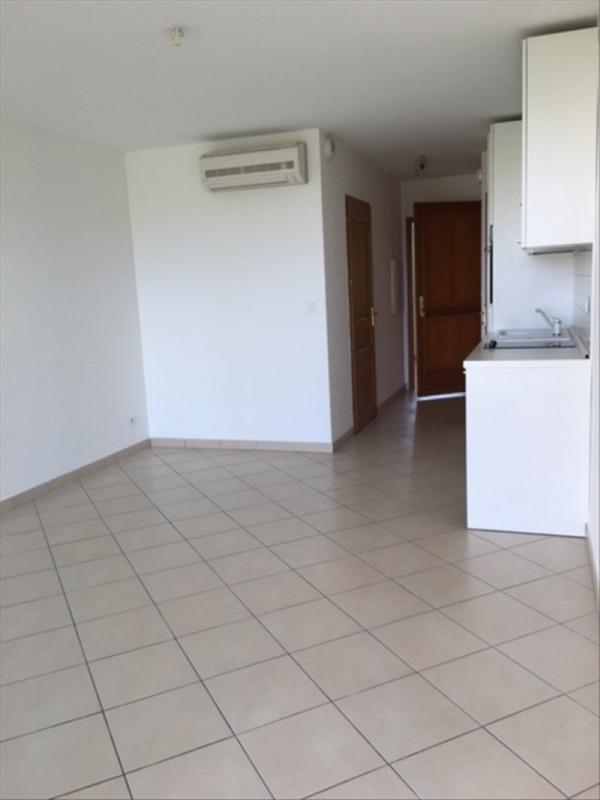 Rental apartment L ile rousse 550€ CC - Picture 2