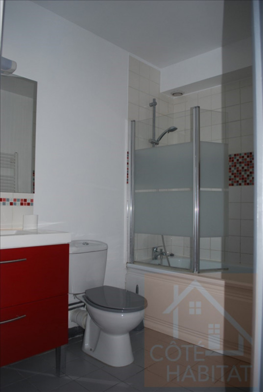 Vente appartement Valenciennes 64 000€ - Photo 5