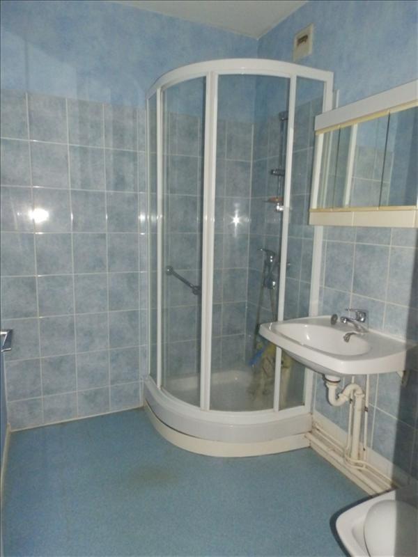 Vente appartement Moulins 70500€ - Photo 6