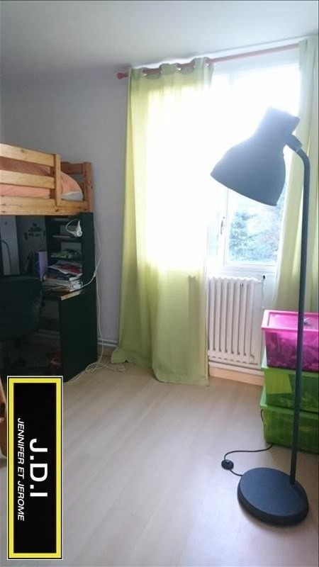 Sale apartment Montmorency 235 000€ - Picture 8
