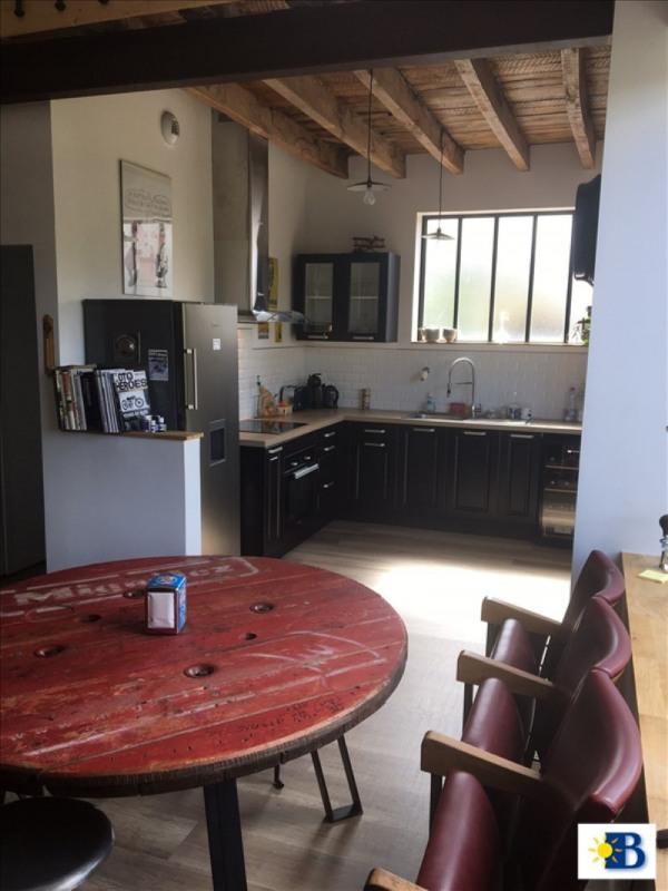 Vente loft/atelier/surface Chatellerault 265000€ - Photo 4