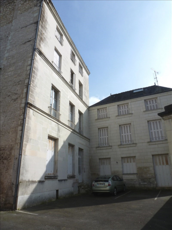 Location appartement Chatellerault 316€ CC - Photo 1
