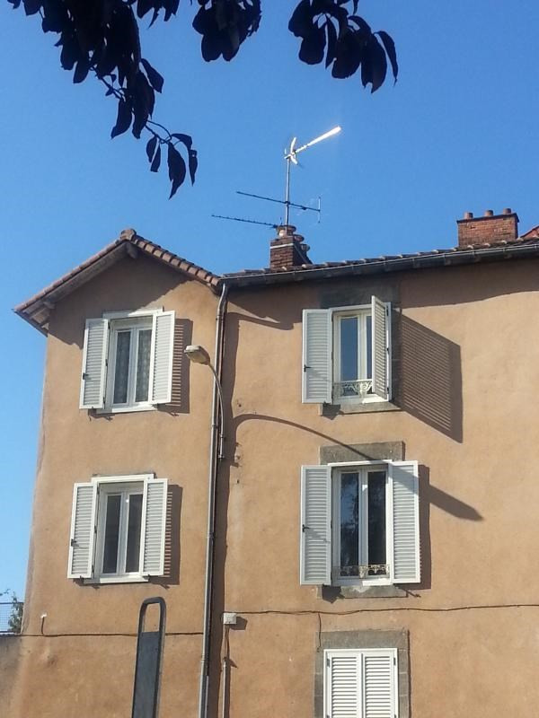 Produit d'investissement appartement Limoges 59000€ - Photo 1