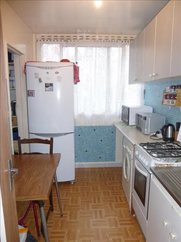 Sale apartment Sarcelles 129000€ - Picture 2