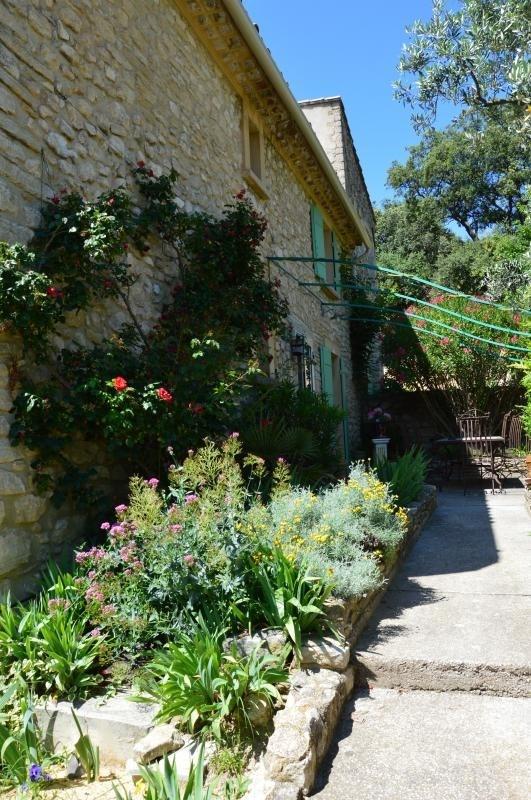 Vente de prestige maison / villa St pierre de vassols 761000€ - Photo 10