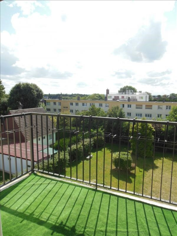 Sale apartment Bonsecours 98 500€ - Picture 1