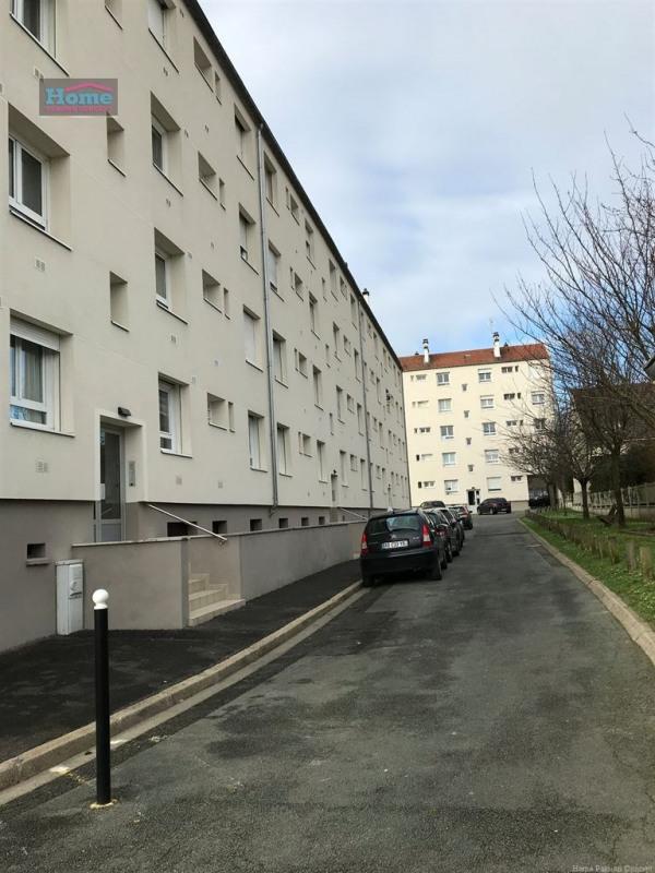 Appartement 4 pièces 2 chambre2