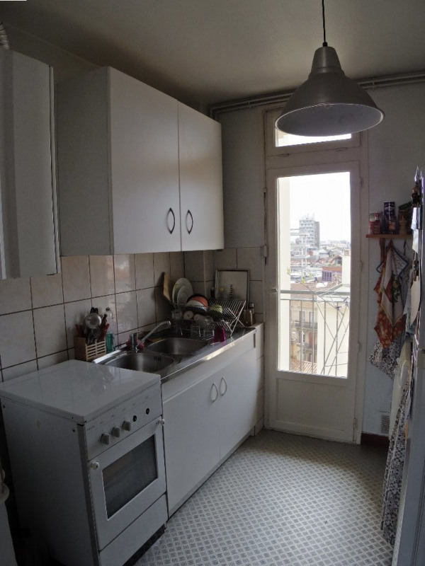 Rental apartment Toulouse 755€ CC - Picture 2