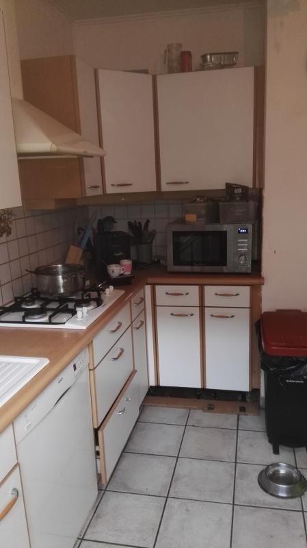 Vente maison / villa Bellegarde sur valserine 275000€ - Photo 7
