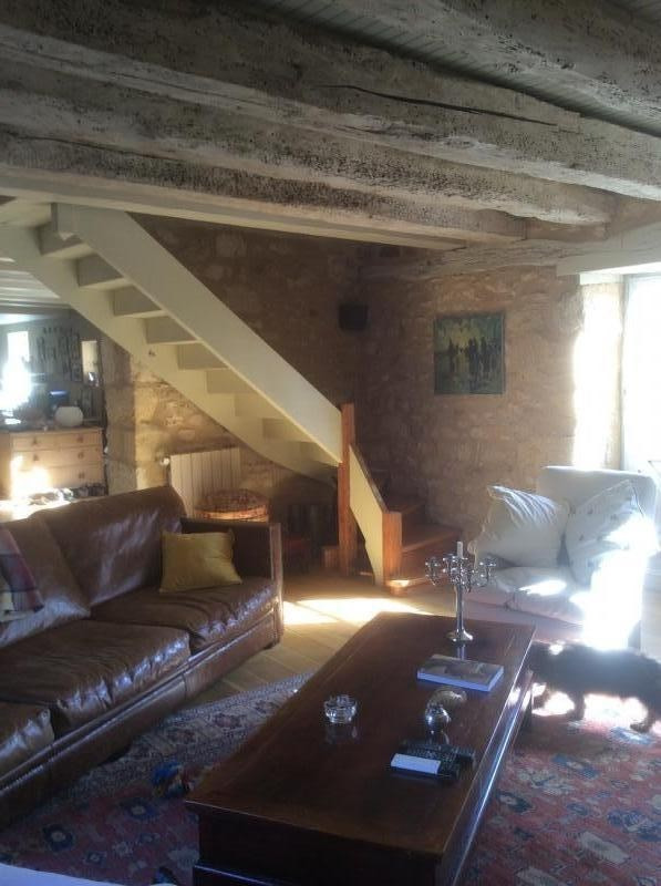 Vente maison / villa St cirq 339000€ - Photo 9