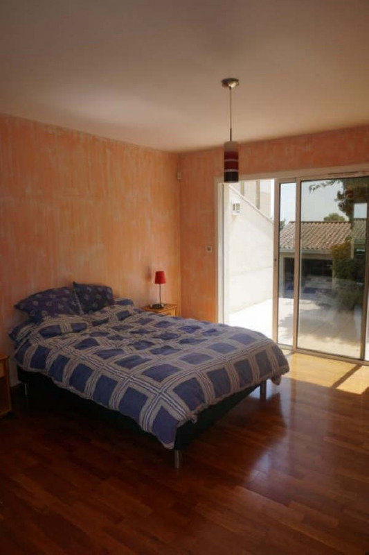 Sale house / villa St andre de cubzac 380000€ - Picture 4