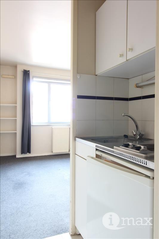 Sale apartment Levallois perret 159000€ - Picture 2