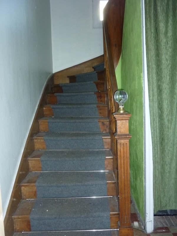 Vente maison / villa Trensacq 137000€ - Photo 6