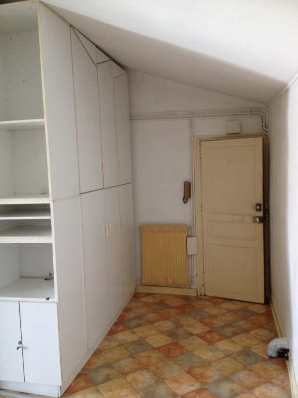 Rental apartment Toulouse 537€ CC - Picture 5