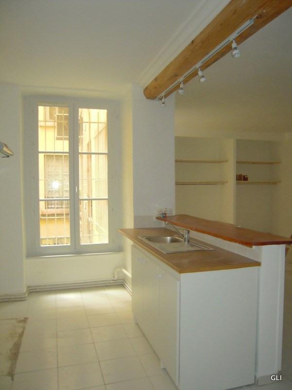 Rental apartment Lyon 1er 740€ CC - Picture 4