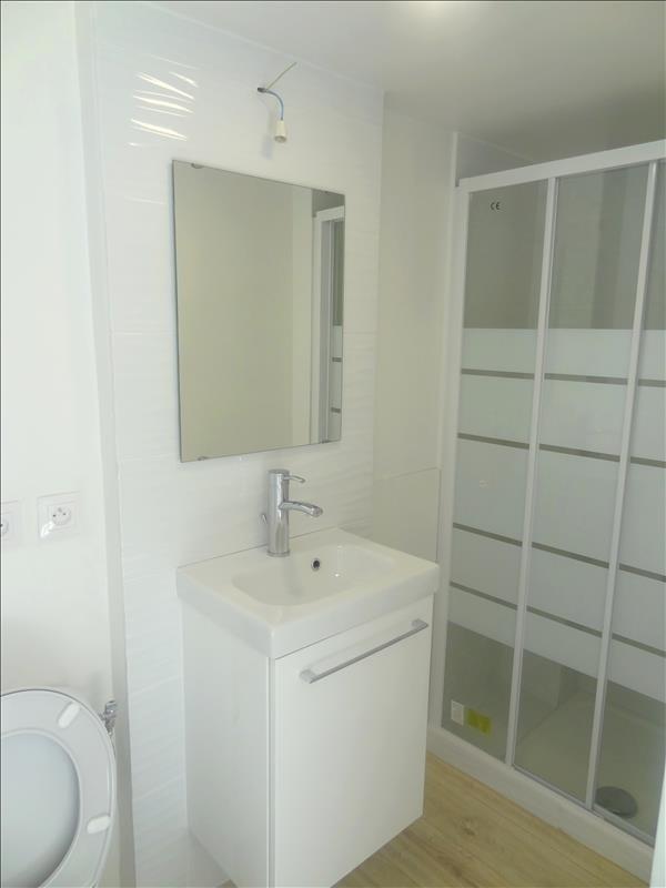 Location appartement Levallois 820€ CC - Photo 5