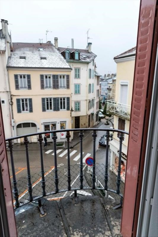 Investment property building Oyonnax 275000€ - Picture 6