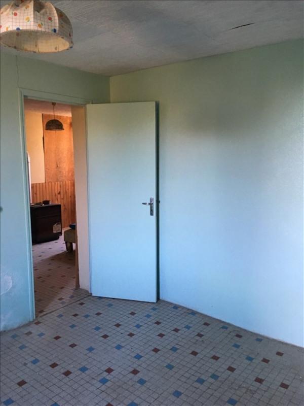 Vente maison / villa Lucenay les aix 50000€ - Photo 3