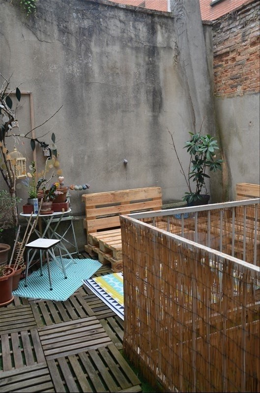 Vente appartement Toulouse 322 000€ - Photo 2