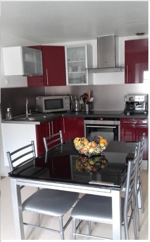 Rental apartment Beaupreau 450€ CC - Picture 1
