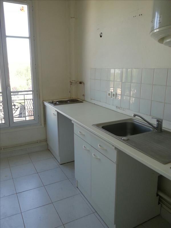 Location appartement Epinay sur orge 640€ CC - Photo 4