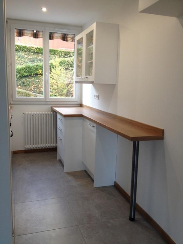 Vente appartement Ste foy les lyon 239000€ - Photo 7